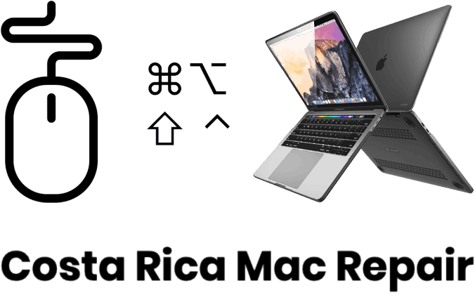 Costa Rica Mac Repair